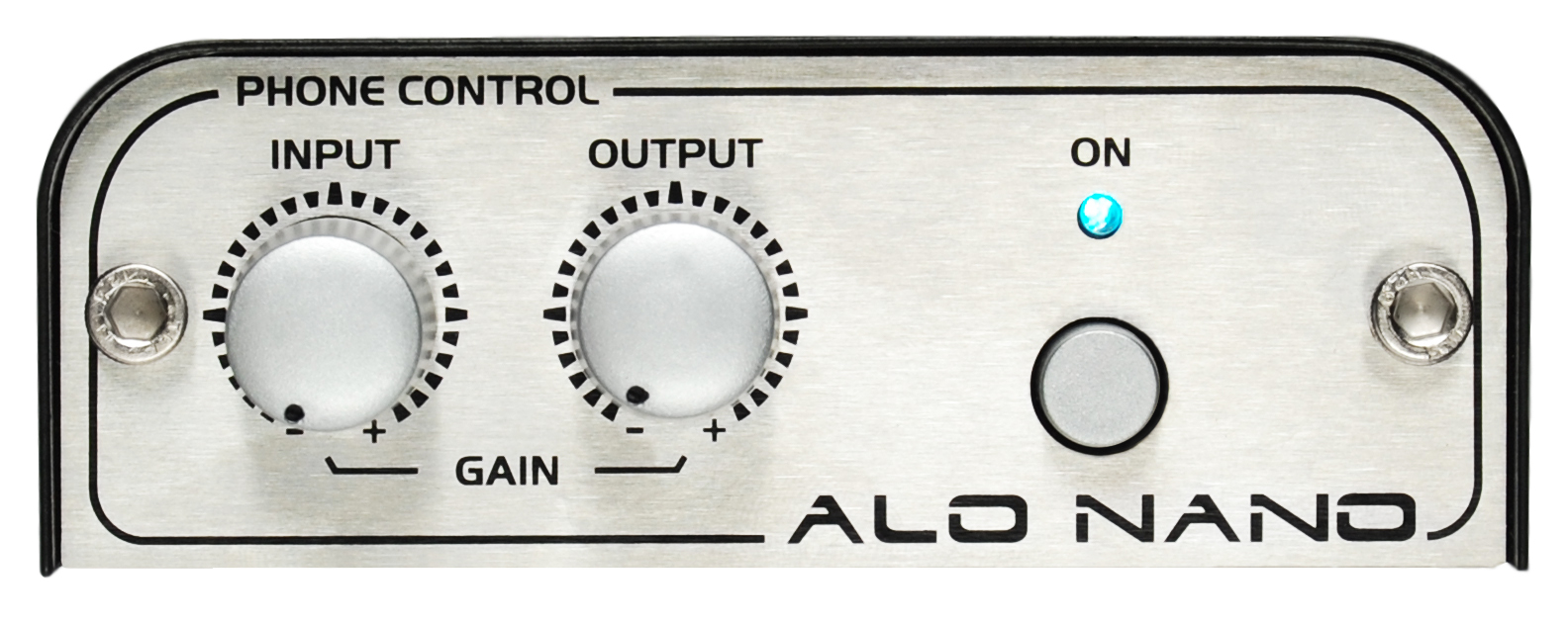 Enrico Pietrosanti Audio Telephone Hybrid Circuit Alo Is A Fully Electronic And Have Active Circuits That Not Require The Use Of Transformers In All Versions Product 1